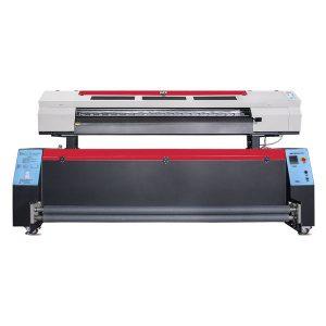 stort format tekstilfarve sublimation printere til stoffer