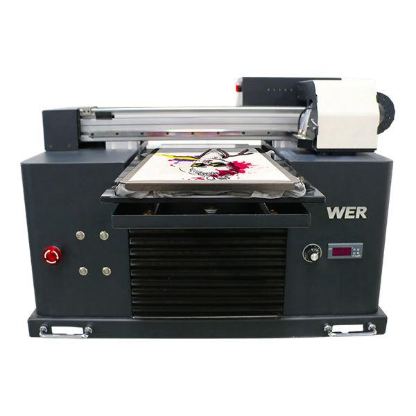 digital billig tøj beklædningsgenstand tekstil printer til billig pris