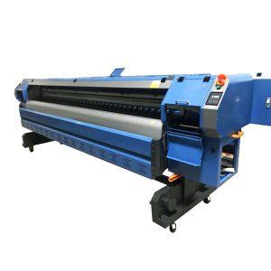 digital bredt format universal phaeton opløsningsmiddel printer / plotter / trykkeri