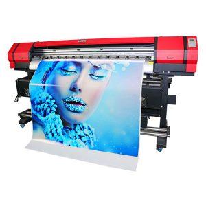 Nye høj kvalitet billige kinesiske inkjet canvas printere til salg