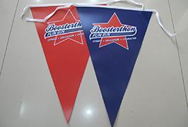 Flag Cloth banner trykt med 1,8 m (6 fod) øko solvent printer WER-ES1801 2