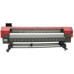 vinyl lille øko opløsningsmiddel printer