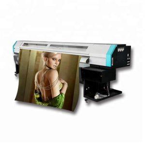 3.2m phaeton ud-3208p udendørs reklame billboard print maskine